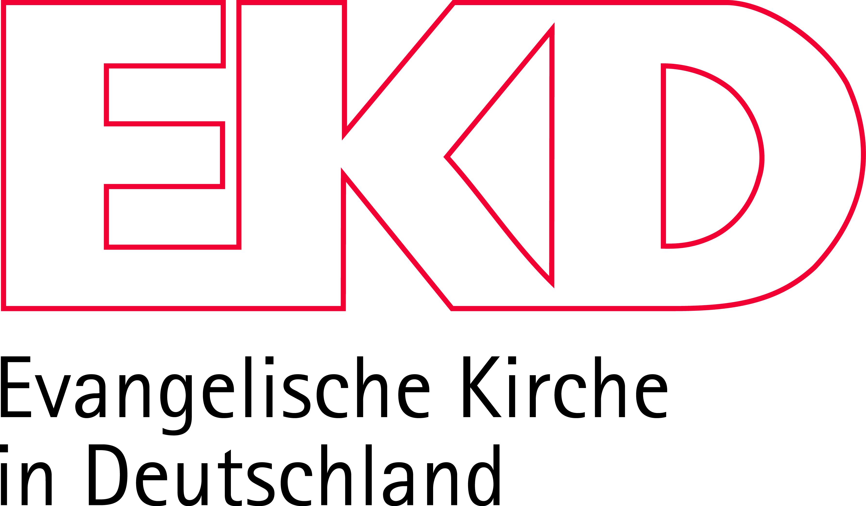 Logo EKD Deutschland