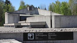 Versöhnungskirche Dachau