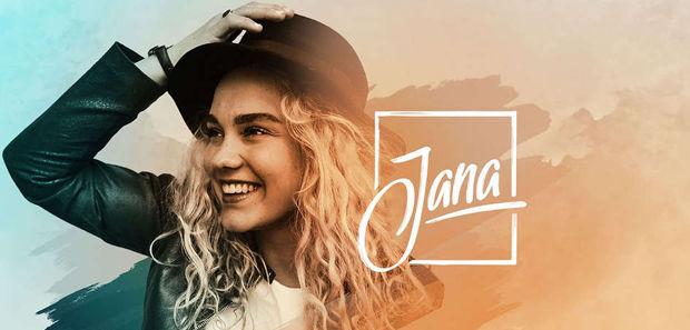 """Jana"" auf Youtube"
