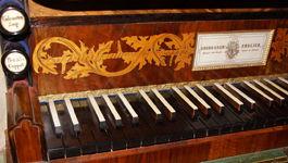 Orgel des Monats Februar