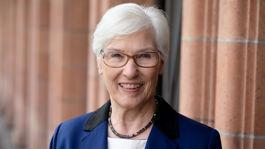 Irmgard Schwaetzer