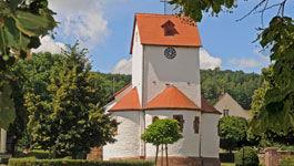 Kirche St. Stephanus in Böckweiler