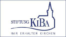 Logo der Stiftung KiBa