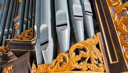Orgel des Jahres 2020 in Otterndorf