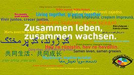 Plakat 2020 der IKW