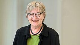 Dorothee Wüst