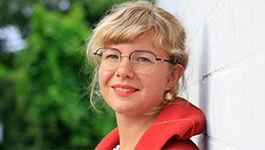 Frederike van Oorschot