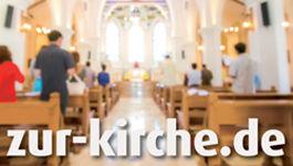 Sreenshot Umfrage Gottesdienst