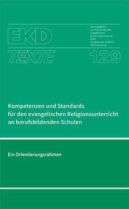 Titelseite: EKD-Texte 129
