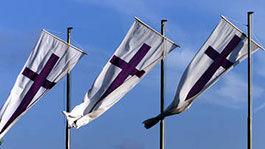 Kirchenflaggen