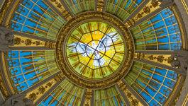 Kuppel des Berliner Doms