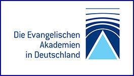 Logo: Evangelische Akademien in Deutschland
