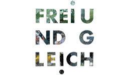 Logo #freiundgleich