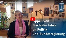 Screen -Video: Kirsten Fehrs