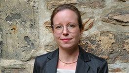 Johanna Klee
