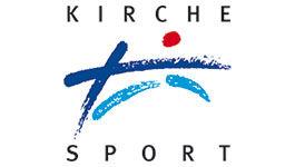 Logo Kirche und Sport