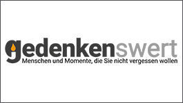 Logo:gedenkenswert
