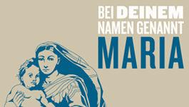 Ausschnitt Titelmotiv Maria