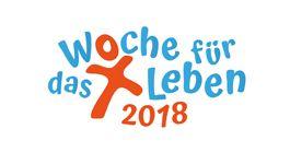 Logo: Woche für das Leben