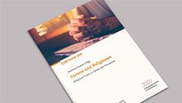Cover Corona und Religionen Religiöse Praxis in Zeiten der Pandemie