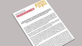 Gemeinsame Erklärung zum HIroshima-Tag