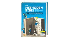 "Cover ""Methodenbibel"" für Kinder"