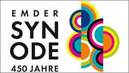 Logo 450 Jahre Emder Synode