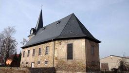 Kirche St. Anna in Frohndort