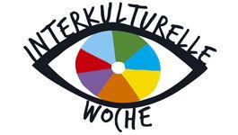 Logo Interkulturelle Woche - Auge
