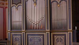 Orgel des MOnats