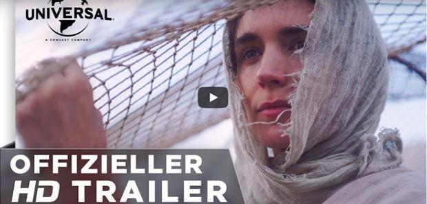 Trailer Maria Magdalena