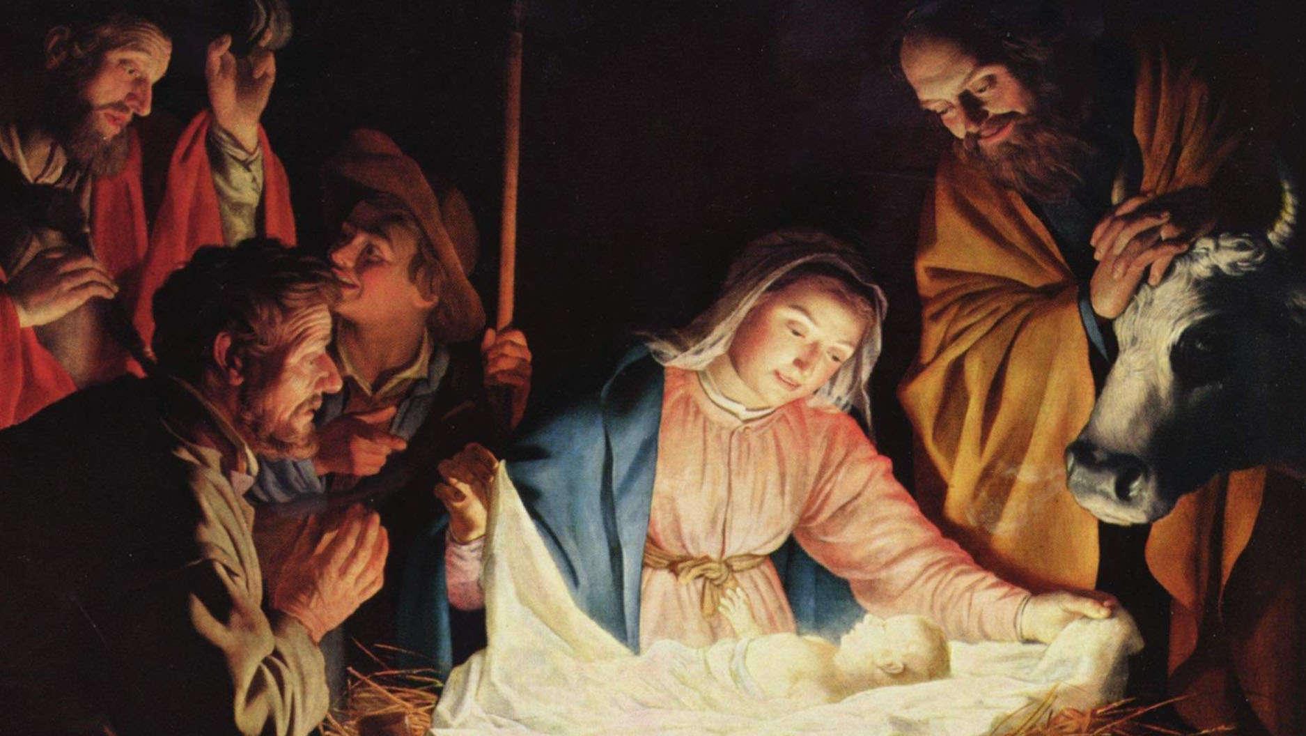 Weihnachten – EKD