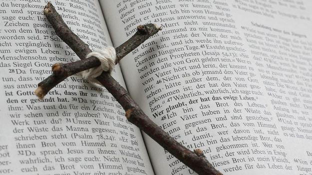 Das Evangelische Glaubensbekenntnis