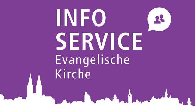 Info-Service der Evangelischen Kirche – EKD