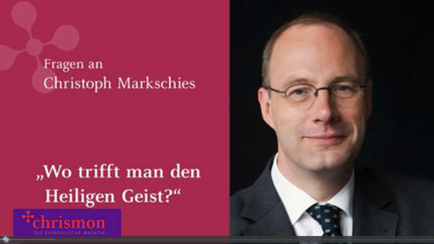 Christoph Markschies