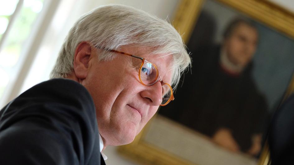 Bedford-Strohm beklagt Mangel an Empathie bei Abschiebungen