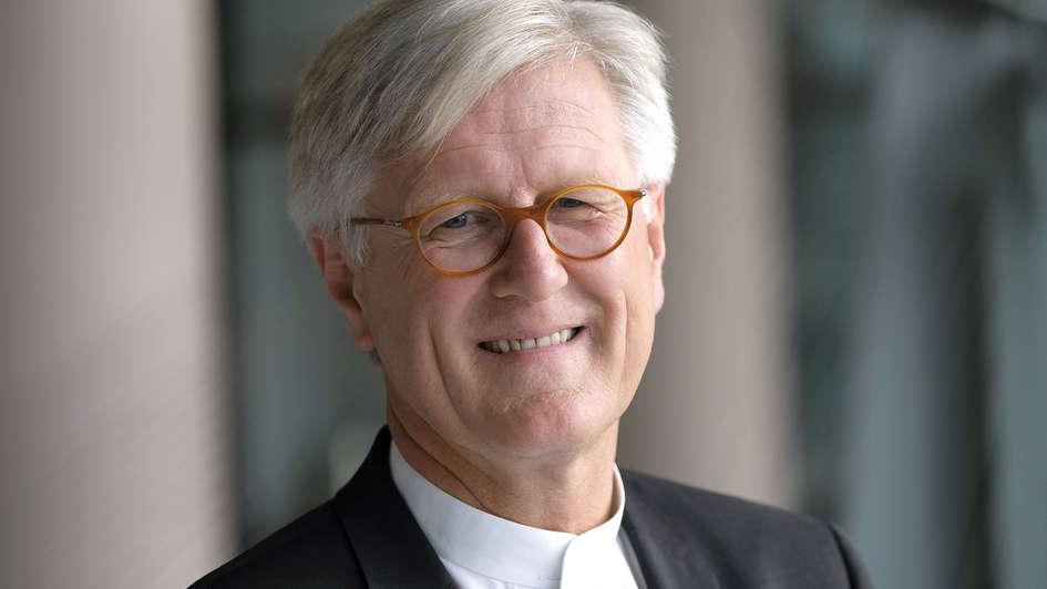 Bischof Bedford Strohm