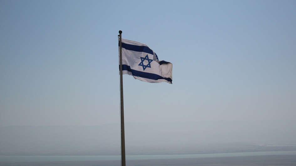 Grußbotschaft zum 70. Jubiläum des Staates Israel