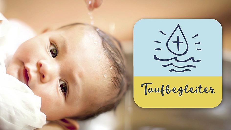 Taufbegleiter Für Eltern Und Paten Ekd