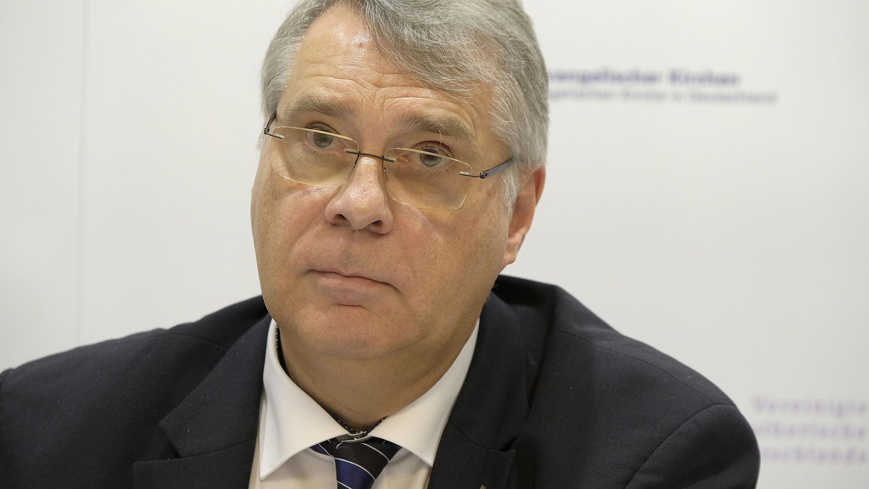 Christian Schad wertet Dialog mit dem Vatikan als Durchbruch – EKD