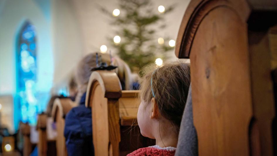 Um Weihnachten.Tv Gottesdienste Rund Um Weihnachten Ekd
