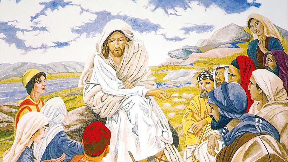 Bibel Tageslosung
