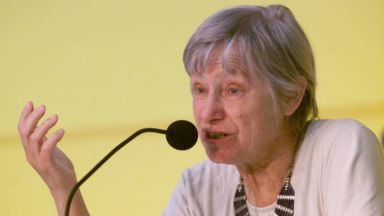 Dorothee Sölle Keine Theologie Im Elfenbeinturm Ekd