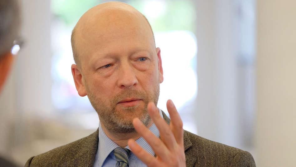 Johann Hinrich Claussen, Kulturbeauftragter der Evangelischen Kirche in Deutschland