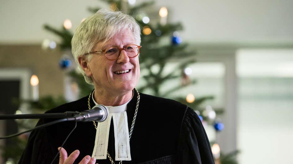 Bedford-Strohm und Woelki weisen Kritik an Weihnachtspredigten ...