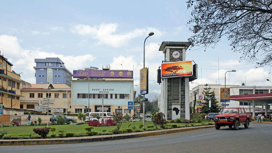 """Weltmissionskonferenz 2018 in Arusha: """"Vom Geist bewegt"""""""