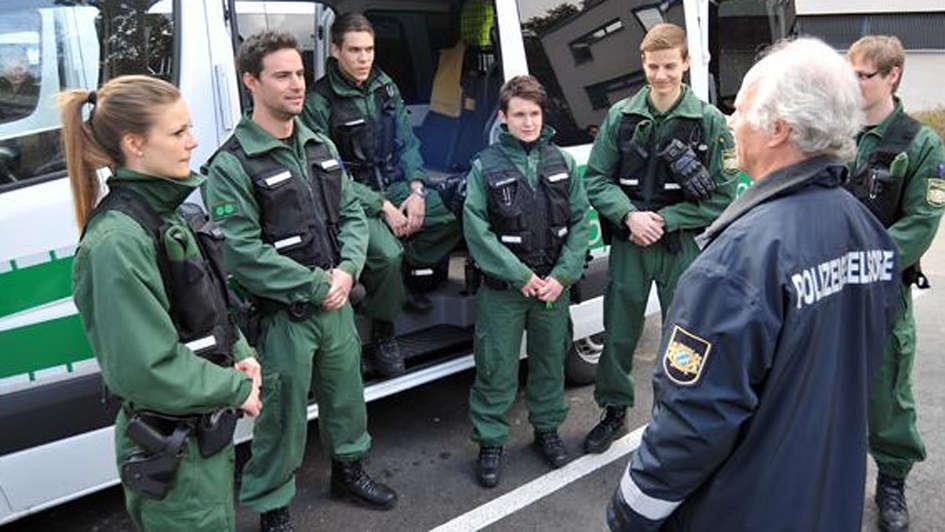 """ZDF-Gottesdienst zum Thema """"Respekt"""""""