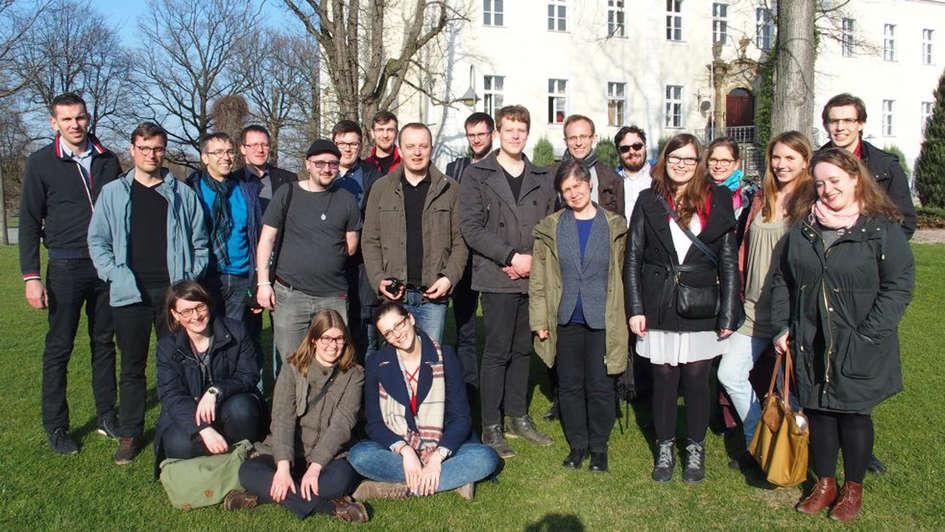 Junge Theologen diskutieren über europäische Synode