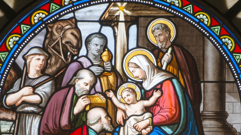 Die Heiligen Drei Konige Wer Waren Sie Wirklich Ekd