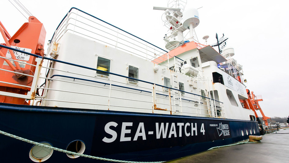 Sea-Watch 4